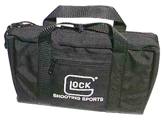 Glock Range Bag (One Pistol)